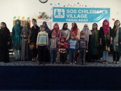 sos village nutrition awareness program14
